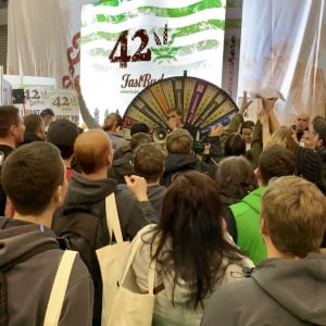 Cannafest Prague 2018