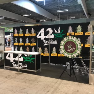 North Grow Cannabis Expo 2019