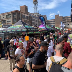 Michigan HIGHTIMES - Detroit Cannabis Cup