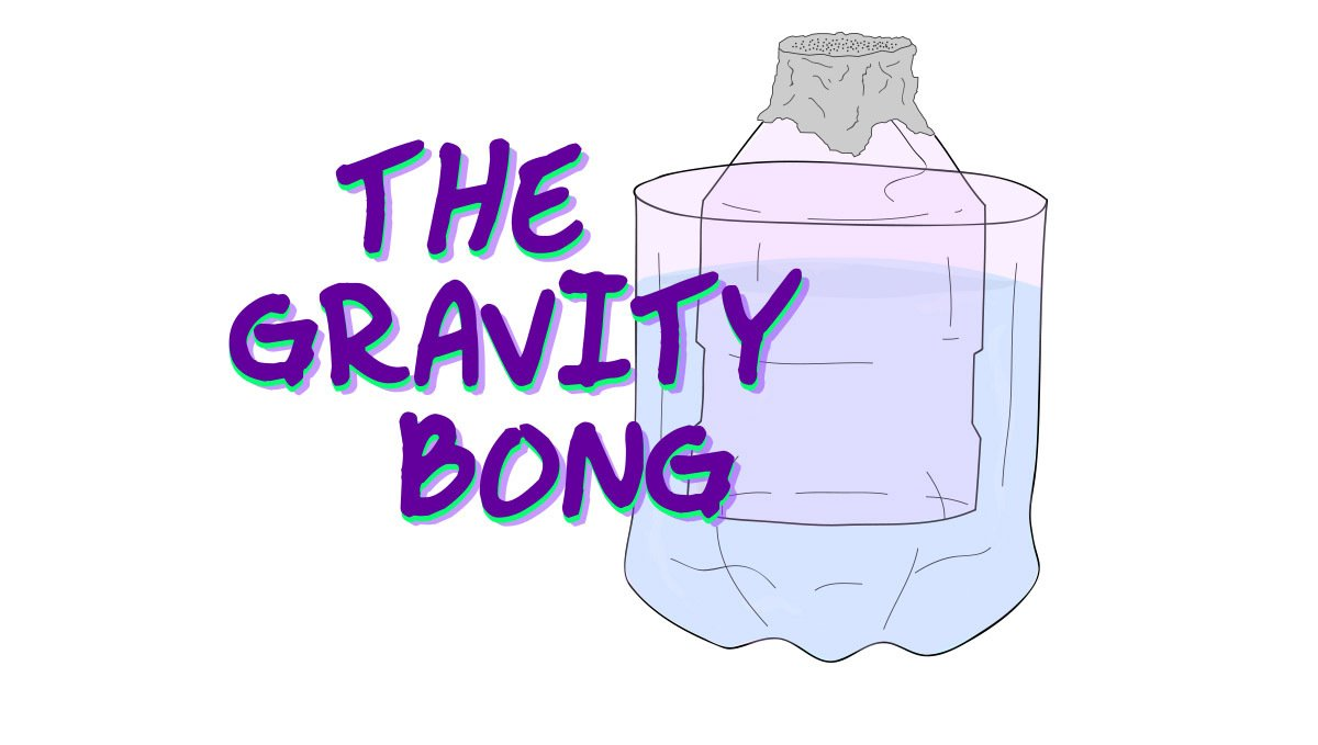 How To Make Your Homemade Bong