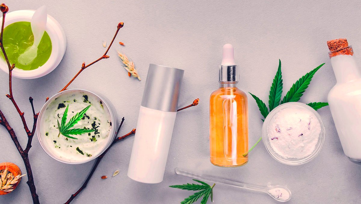 DIY Cannabis-Based Soap: Weed topicals such as soap can moisturize, prevent acne and skin aging all at once.