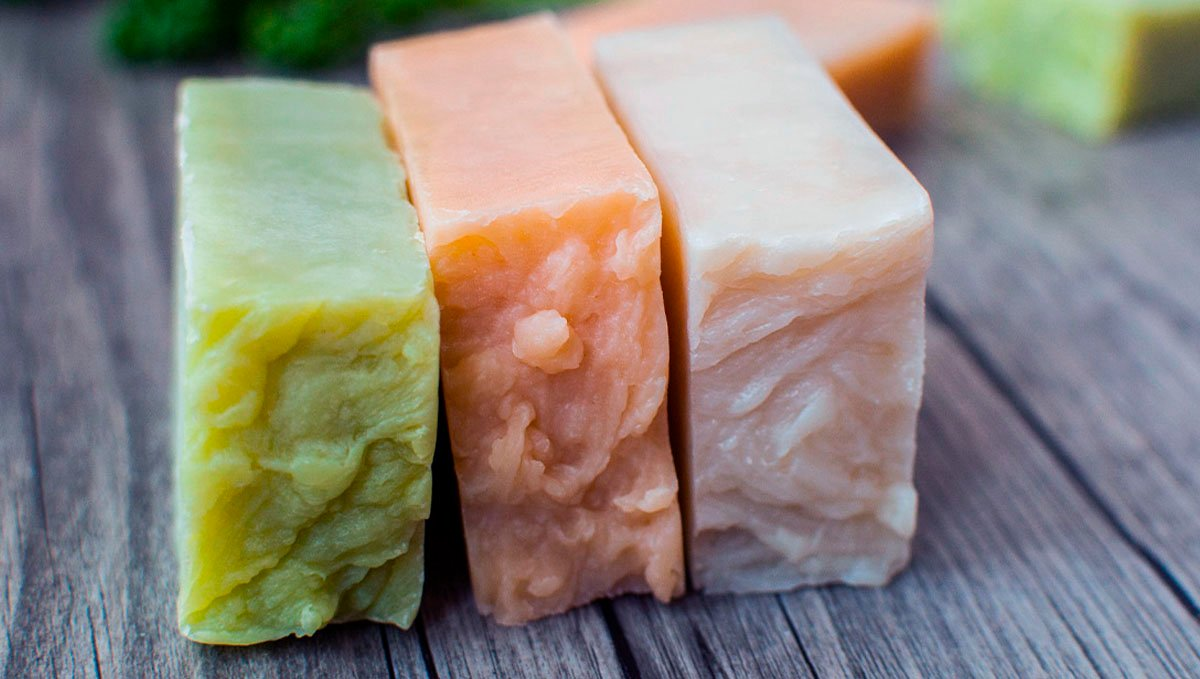 DIY Cannabis-Based Soap: Time to make your own weed soap at home!