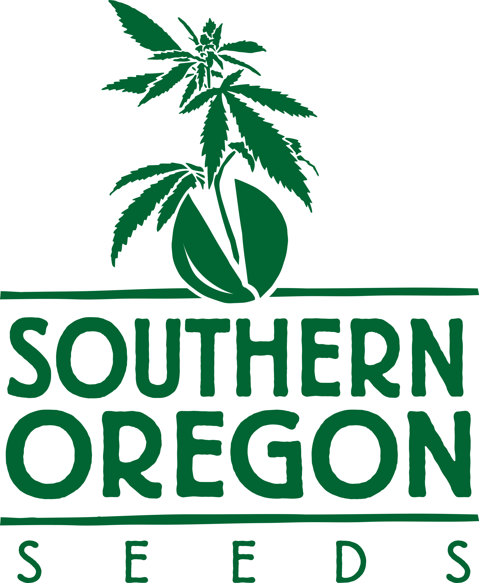 Southern Oregon Seeds - (Oregon)