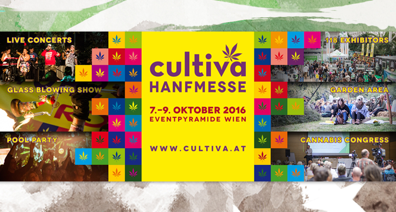 Cultiva Hanfmesse