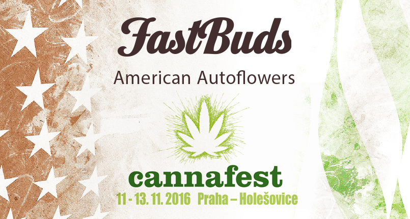Das 7te CANNAFEST IN PRAG 2016