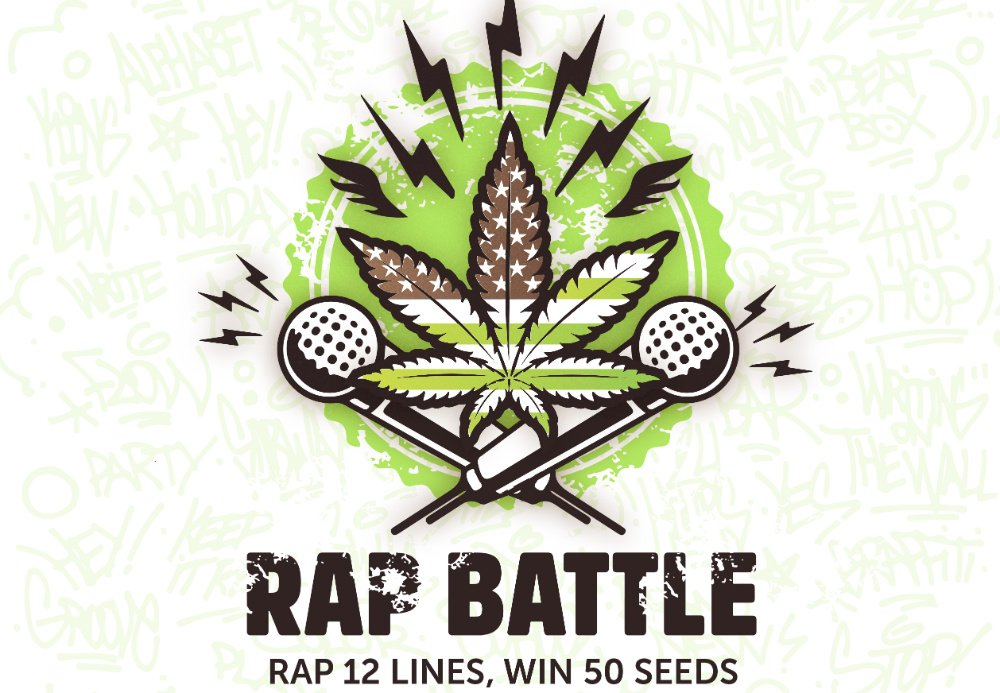 RAP BATTLE Round 2: Pineapple Express!!