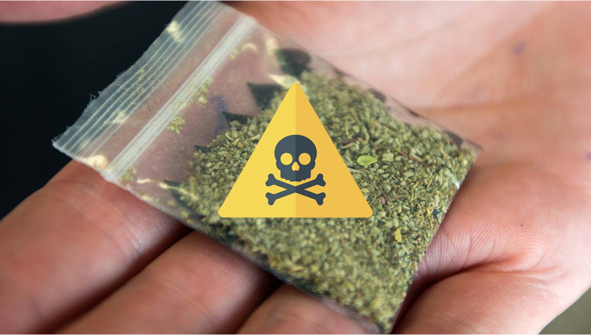 Synthetic Cannabinoids: Uses and Dangers