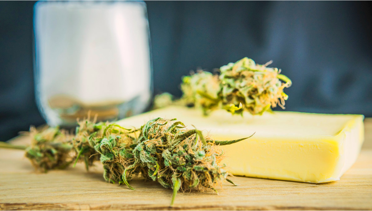 How to Make Cannabutter: The Full Guide