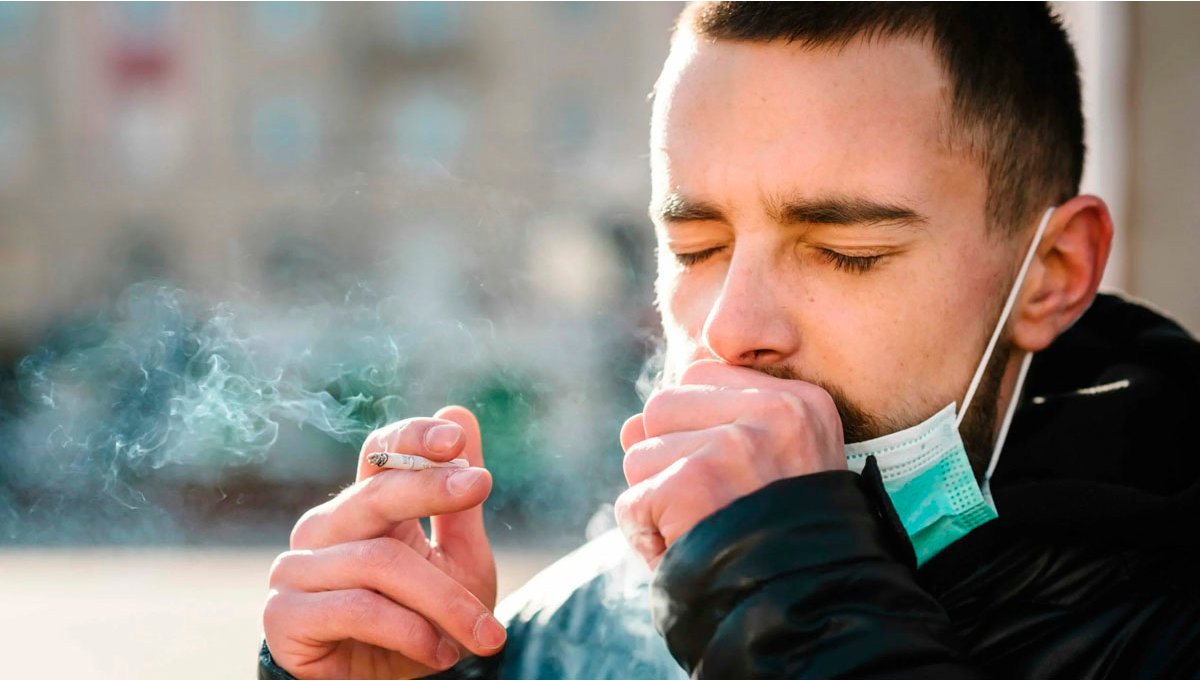Truth or Myth: Does Coughing Get You Higher?