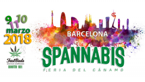Join Us at Spannabis 2018