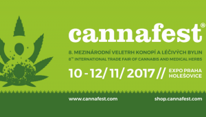 Fast Buds at CannaFest 2017 in Prague