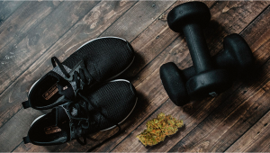 Does Cannabis Boost Sports Performance?