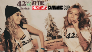 Don't Miss Fast Buds at the High Times So-Cal Cannabis Cup on 4/20 Weekend