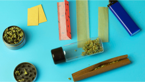 Joints vs Spliffs vs Blunts: What is the difference