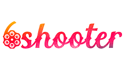 Six Shooter Auto logotype